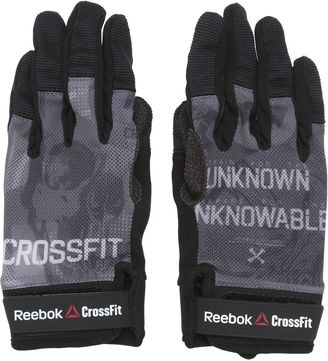 Crossfit Training Printed Gloves $63 thestylecure.com