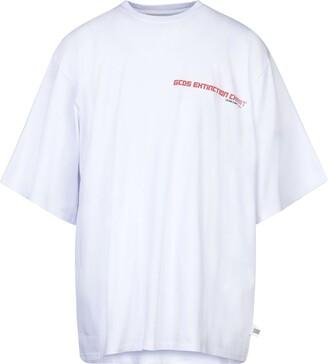GCDS T-shirts - Item 12370275TG