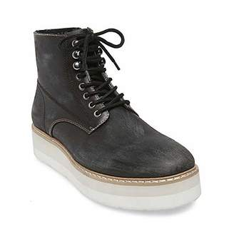 Steve Madden Men's SELF Made SAYNE Ankle Boot
