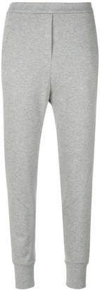 Fabiana Filippi slim-fit track pants