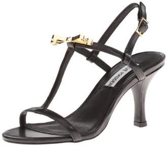 Steve Madden Women's Dussty Dress Sandal