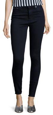 AG JeansAG Mila Super High Rise Skinny Jeans
