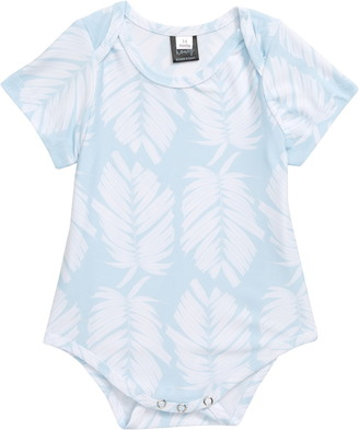 SWEET SWEET HONEY Hawaii Palm Bodysuit