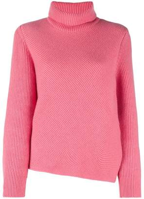 Cédric Charlier turtleneck jumper
