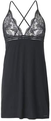 Calvin Klein Underwear (カルバン クライン アンダーウェア) - CALVIN KLEIN UNDERWEAR スリップ