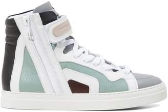 Pierre Hardy La Basket Montante high-top sneakers