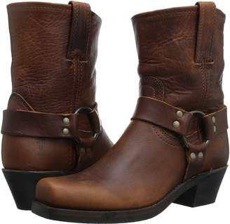Frye Harness 8R Women's Pull-on Boots