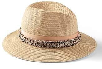 Banana Republic Eugenia Kim | Lillian Straw Hat