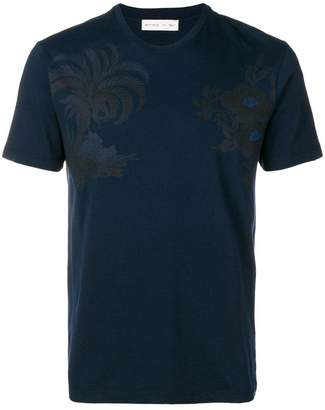 Etro New Bohemian Traveller T-shirt