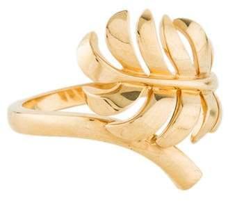 Chanel 1932 Plume de Ring