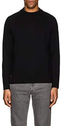 Mens Merino Wool Mock-Turtleneck Sweater Second/Layer Cheap Sale Finishline Buy Cheap For Nice Buy Cheap Pictures Discount Online RXc8o0kje