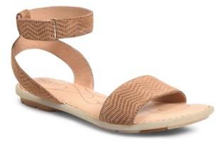 Women's B?rn Tegal Sandal $89.95 thestylecure.com