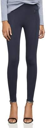 BCBGMAXAZRIA Wilah Side-Zip Leggings