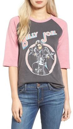 Women's Junk Food Billy Joel Tee $53 thestylecure.com