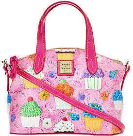 Dooney & Bourke Ruby Bitsy Bag $158 thestylecure.com