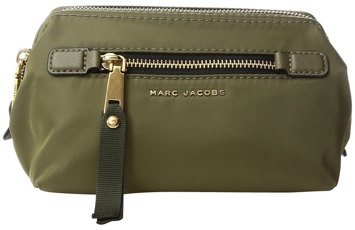 Marc Jacobs Marc Jacobs - Trooper Framed Big Bliz Cosmetics Case Cosmetic Case