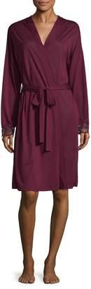 Hanro Women's Uptown Robe