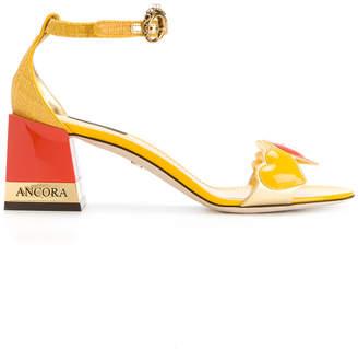 Dolce & Gabbana Keira 60 sandals