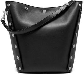 Mulberry 'Camden' Calfskin Shoulder Bag - Black $1,445 thestylecure.com
