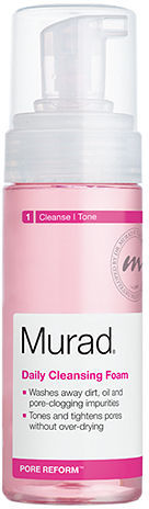 Murad Pore Reform Daily Cleansing Foam 5 oz (148 ml)