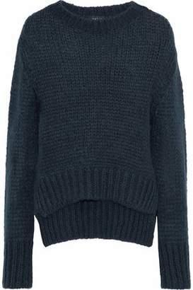 Markus Lupfer Megan Open-Knit Sweater