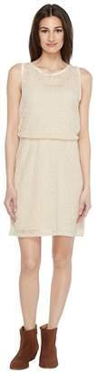 Stetson 0884 Floral Lace Tank Dress Women's Dress