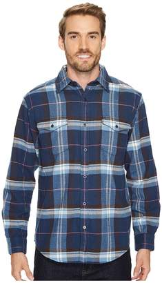 Mountain Khakis Teton Flannel Shirt Men's Clothing