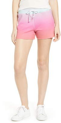 Wildfox Couture Kassidy Island Ombre Shorts