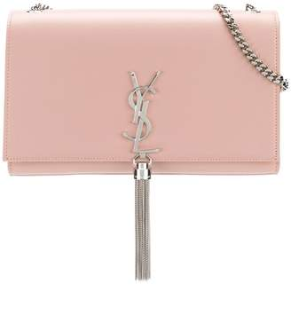Saint Laurent medium Kate tassel satchel