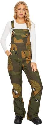 Burton Avalon Bib Pant Women's Casual Pants