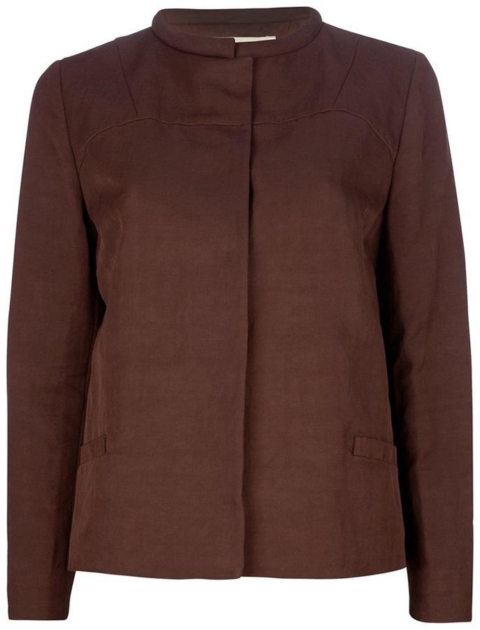 Marni long sleeved jacket