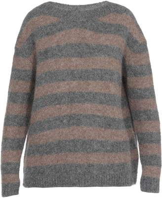 Woolrich Striped Sweater