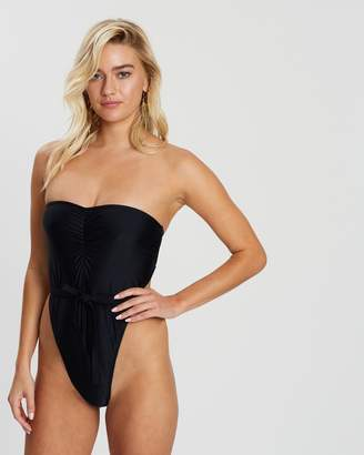 The Lily One-Piece