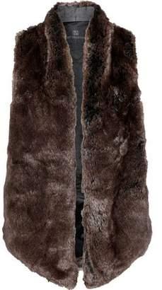 Tart Collections Kya Faux Fur Vest