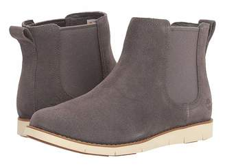 Timberland Lakeville Double Gore Chelsea Women's Boots