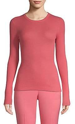 Michael Kors Women's Cashmere Crewneck Sweater