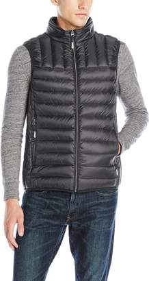 Tumi Men's Packable Puffer Vest