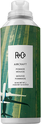 R+Co Women's Aircraft Pomade Mousse $29 thestylecure.com