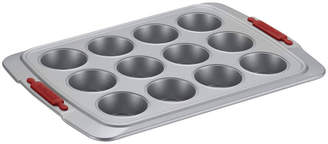 JCPenney CAKE BOSS Cake BossTM Deluxe Bakeware 12-Cup Nonstick Muffin Pan