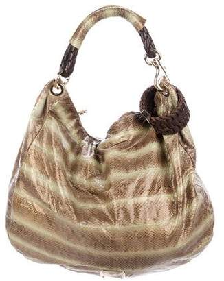 218c9b67a0d Jimmy Choo Hobo Bags - ShopStyle