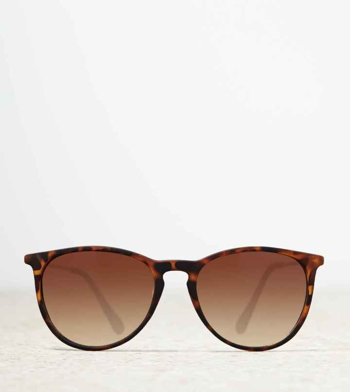 American Eagle AEO Round Sunglasses