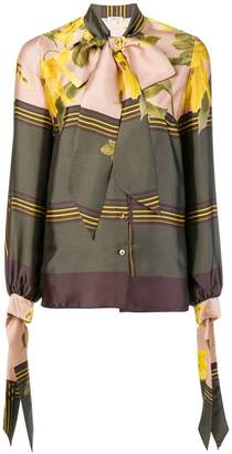 P.A.R.O.S.H. Pacato blouse