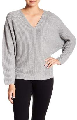 Brochu Walker Vanda V-Neck Knit Pullover