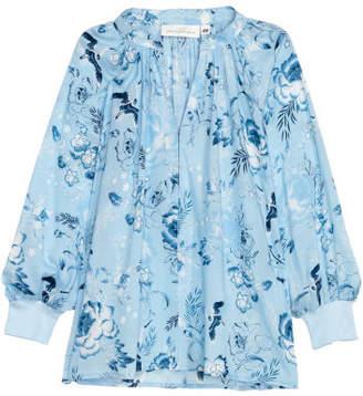H&M Modal Blouse - Blue