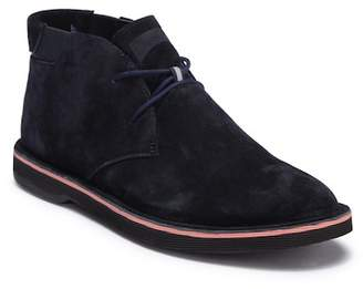 Camper Morrys Suede Chukka Boot