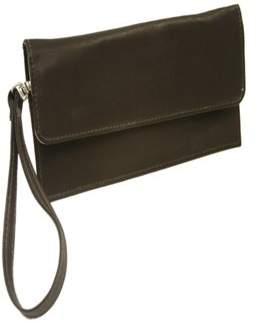 Piel Leather TRAVEL WALLET