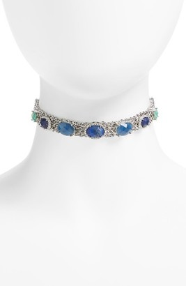 Women's Jenny Packham Wanderlust 4-Way Convertible Necklace $88 thestylecure.com