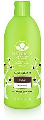 Nature's Gate (ネイチャーズ ゲート) - ネイチャーズゲート コンディショナー ハーバル 532ml