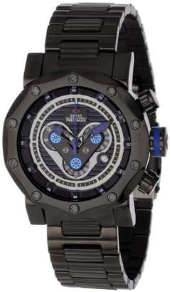 Vector Swiss Precimax Men's SP13093 Pro Dial Stainless-Steel Band Watch