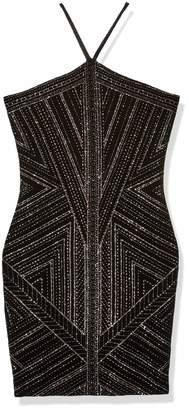 Jump Junior's Constellation Glitter Dress